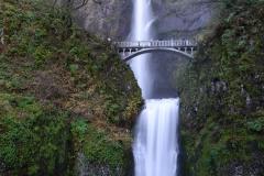 Multnomah Falls || Columbia River Gorge, Oregon