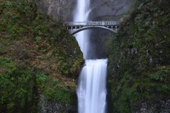Multnomah Falls || Columbia River Gorge, Oregon