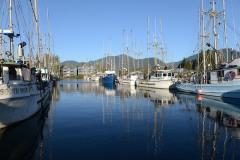 Ucluelet Harbour || Ucluelet, British Columbia, Canada