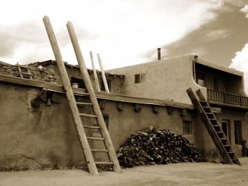 Acoma Pueblo || New Mexico