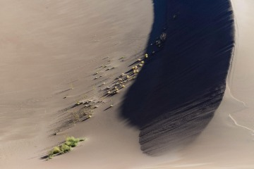 Shadow of the Dune || Great Sand Dunes NP
