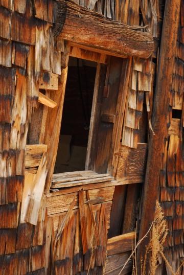 Memories of Mogollon || New Mexico