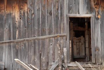 Mogollon Ghost Town || New Mexico