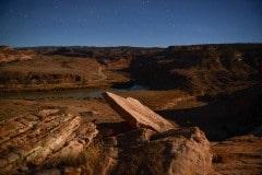Desert Moonscape || Arches NP