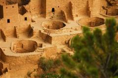 Cliff Palace || Mesa Verda NP
