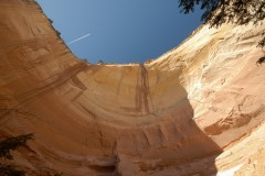 Echo Amphitheater || New Mexico