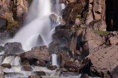 North Clear Creek Falls 1 || Colorado