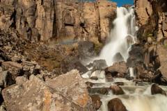 North Clear Creek Falls 2 || Colorado