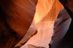 Slot Canyon || Upper Antelope Canyon