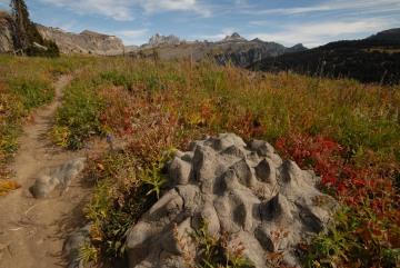 Teton Crest Trail || Grand Teton NP