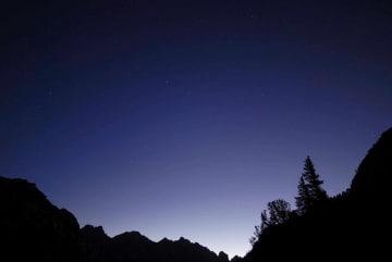 Teton Twilight || Grand Teton NP