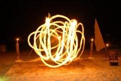 Fire Dancing || Ko Phi Phi
