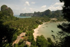 Railay Viewpoint || Krabi