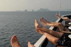Traveler's Paradise || Krabi Province