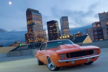 69 Camera in the City || Denver