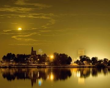 Denver by Moonlight || Denver