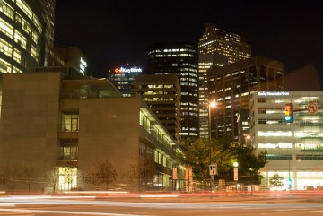 Financial District || Denver