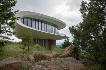 Sleeper House || Colorado