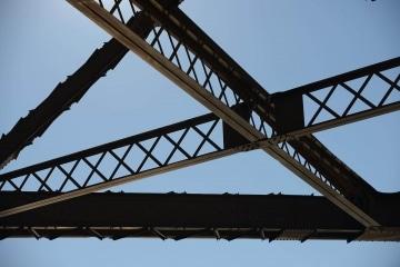 Steel Spans || Portland
