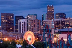 Elitch Gardens || Denver