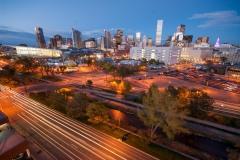 Speer Skyline || Denver