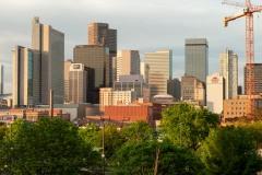 Spring in the City || Denver