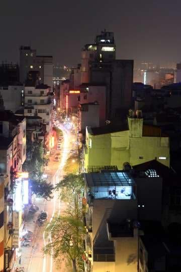 Hanoi || Vietnam