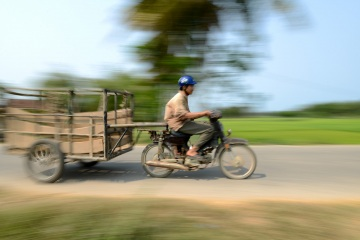 Vietnam Countryside || Quang Ngai