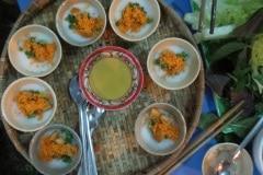 Bánh Bèo || Saigon