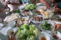 Family Dinner || Quang Ngai