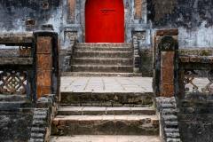 King Tu Duc's Tomb ||  Hue