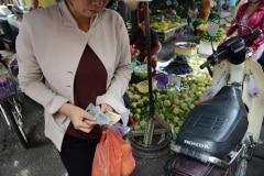 Saigon Market || Ho Chi Minh City
