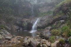 Thac Bac Waterfall || Sa Pa