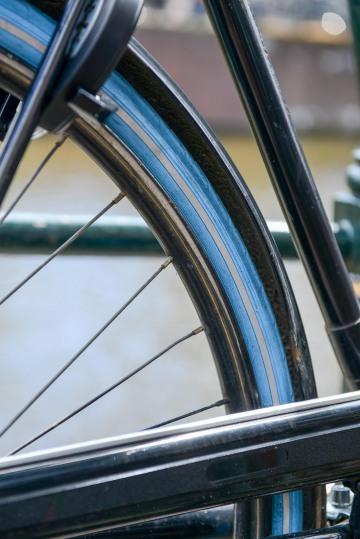Bike in Amsterdam || Netherlands
