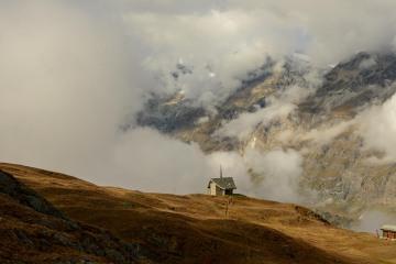 Chapel at The Matterhorn || Zermatt
