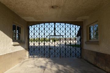 Dachau Concentration Camp || Bavaria