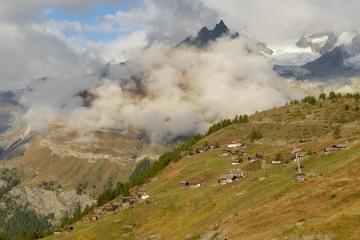 Matter Valley || Zermatt, Switzerland