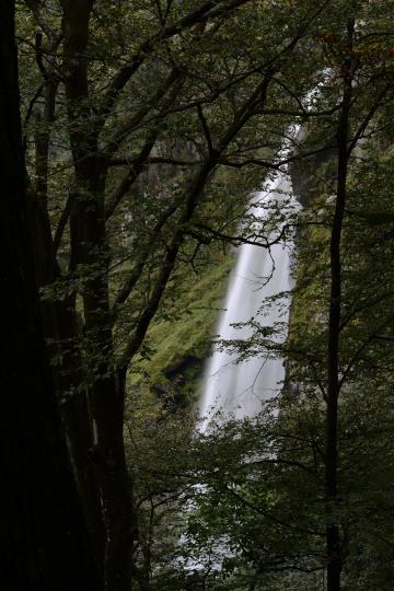 Waterfall of Foroglio || Ticino, Switzerland