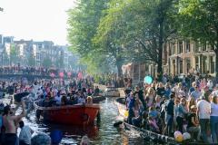 Amsterdam Pride || Netherlands