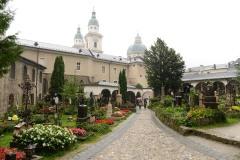 St. Peter's Cemetery || Salzburg