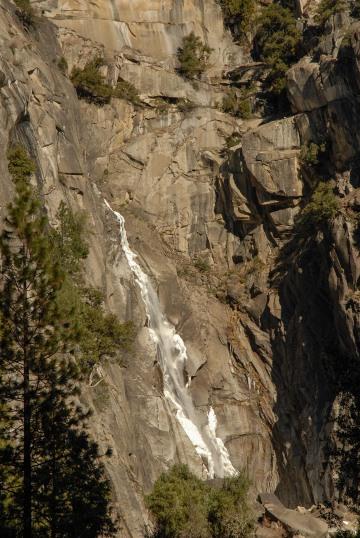 Yosemite Falls || Yosemite NP