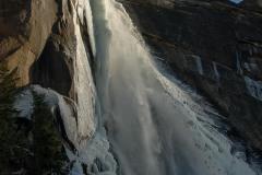 Nevada Falls || Yosemite NP