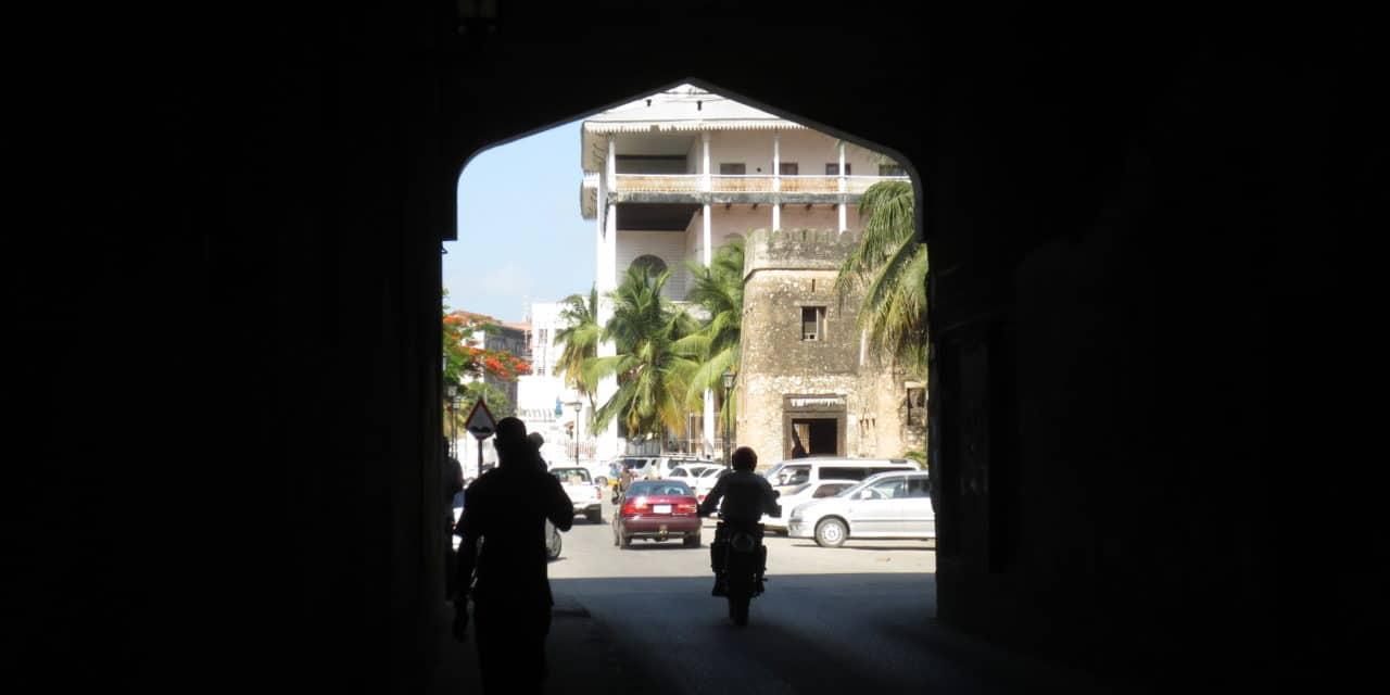 East Africa – Zanzibar